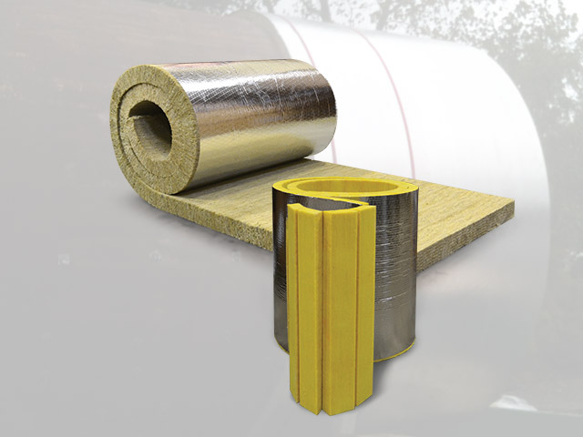 Mineral wool vs fiberglass in pipe and tank wrap for Cost of mineral wool vs fiberglass insulation
