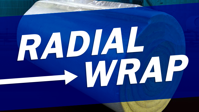 Radial Wrap 2-1